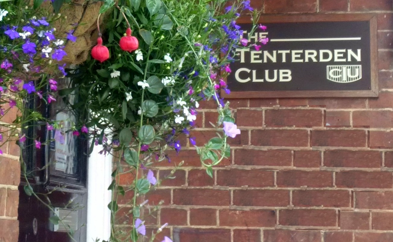 Tenterden Club, venue and member